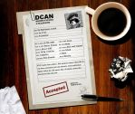 Louis's application by RaynalJacquemin