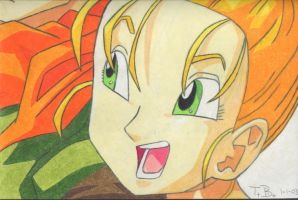 Marle by somechick73