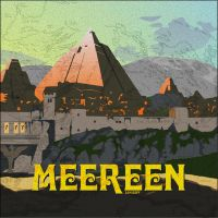 Meereen by ZacharyFeore