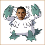 Obamasnow by qwerty1198