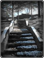 The Steps get Steeper... by Breaking-Dawn998