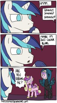 Spot the Difference by timsplosion