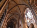 Orleans Cathedral 3 by romanohunter
