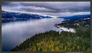 Kootenay Lake 1 by kootenayphotos