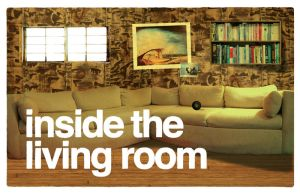 inside the living room by Shozen