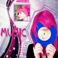 Music Of Hayley by Pathsh