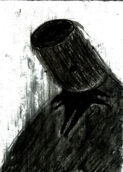 Buckethead by Unhappy893