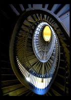 The Staircase by LostRomantic