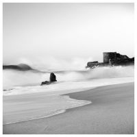 Ballito Waterscape by neeth1um
