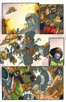 TFTM page by dcjosh