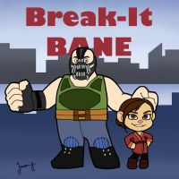 Break-It Bane by jcool4u