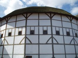 Shakespeare's Globe by PointsOfArticulation