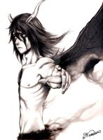 Heart - Ulquiorra by Narziss62