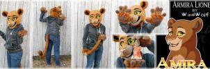 Amira Partial Suit SOLD by WindWo1f