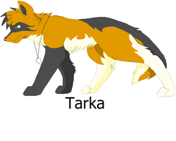 Tarka referance by Stoateh
