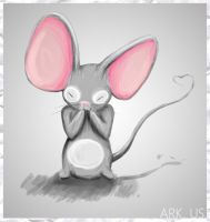Mouse by Arkus83