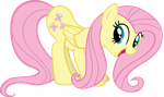 Fluttershy Fun by sircinnamon