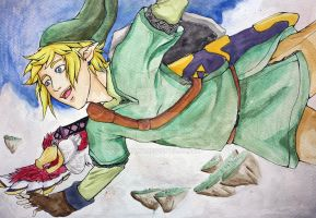 skyward link by Timary