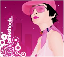 PinkSHOCK by pinkly