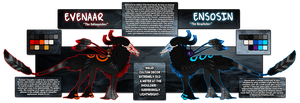 REF: The Zeymah by Deestracted