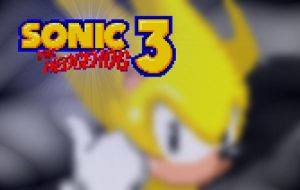 Sonic 3 Wallpaper by endgame99