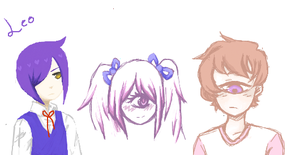 iscribble things by Kawazuka0