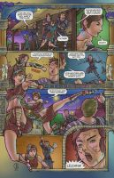 Leliana Concept - Comic Page 3 by shrouded-artist