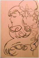 trying Mucha by Humanis