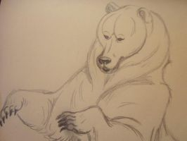 Brother bear by Olympia-OFA