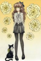 ~Fashion (Competition)~ by Limei-chan