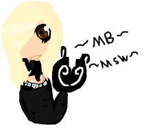 Me!!!!!! by MoonStarWolf112