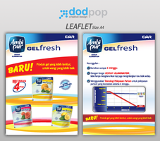 Leaflet Ambi Pur by dodpop