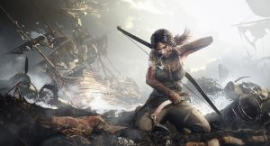 Wallpaper 2 by TombRaider-Survivor