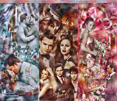 Project Goodbye Gossip Girl by by-Oblomskaya