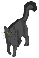Graystripe by Lithestep