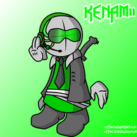 Kenny Boi by Cethic