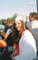My Grad pic by Naez