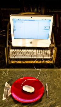 211   3 times MAC in a day by omerphotography