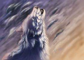 The howl by Esphir