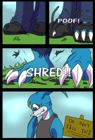 Commision Veemon TF page 5 by Rex-equinox