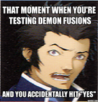 Demon Fusion Testing in a Nutshell by VonIthipathachai