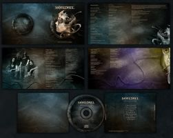 Moredhel CD package by fensterer