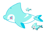 Dolphin by Kyle-Dove