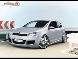 VW   Golf  DUB by MurilloDesign
