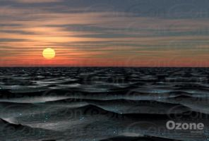 3DS Max Ozone1 by cldennis12
