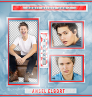 +Ansel Elgort|Pack Png by Heart-Attack-Png