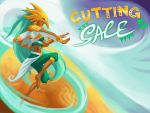 Cutting Gale: Araquez Game Art by Risachantag