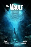 The Vault 1 Cover by DeevElliott