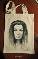 Bag with Bill by KatjaKau
