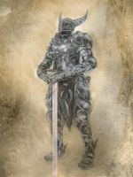 A Knight by Narandel